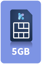 keysim 5gb sim card