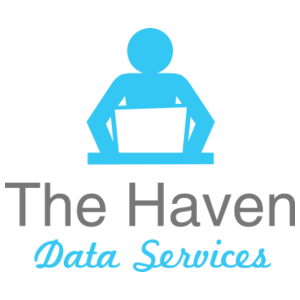The Haven Data Services Logo